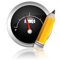 California Driver License Prep icon