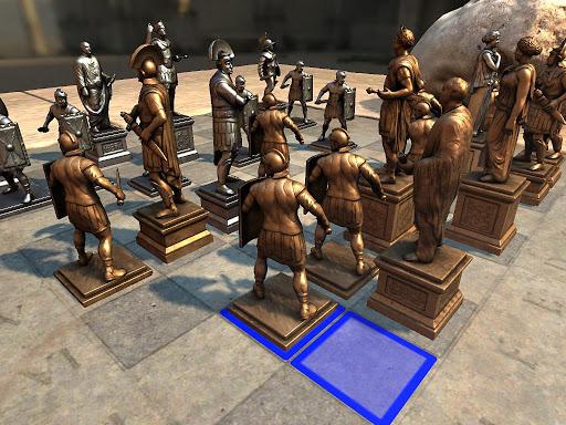 Pure Chess - screenshot