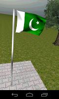 Screenshot of Parcham - پرچم - Pakistan