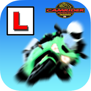 UK Motorcycle Theory Test