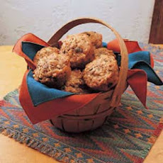 Fruit and Nut Muffins
