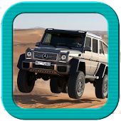 Suv Car simulator 4×4 APK for Bluestacks