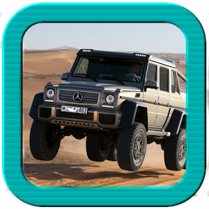 Suv Car simulator 4×4
