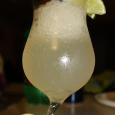Frozen Margarita Punch