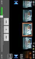 Screenshot of VideoRegPro
