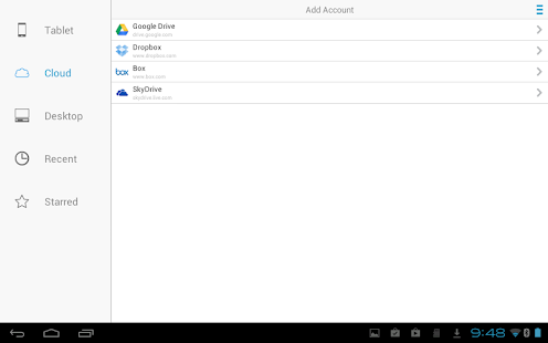 Free Docs To Go™ Free Office Suite APK for Windows 8