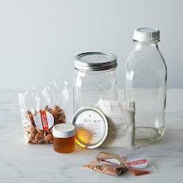 DIY Almond Milk Kit
