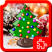 New Year Puzzles APK for Nokia