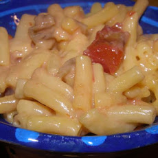 My Favorite Macaroni and Cheese