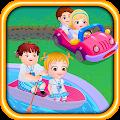 Baby Hazel Learns Vehicles APK for Bluestacks