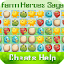 Farm Heroes Saga Cheats Help