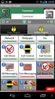 Screenshot of SU Call Control + Call Blocker