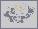 Thumbnail of the map 'I spoke you my heart.'
