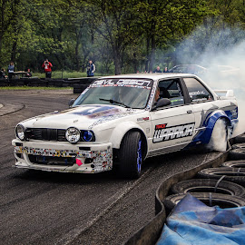 Drift by Zoltán Ferkó - Sports & Fitness Motorsports