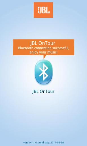 JBL EasyConnect