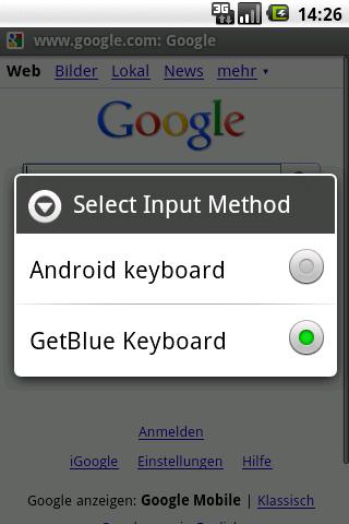 玩免費生產應用APP|下載GetBlue 数据采集楔 app不用錢|硬是要APP