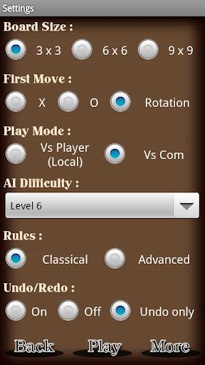 井字腳趾|玩休閒App免費|玩APPs