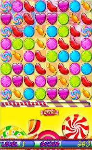Candy Blast - screenshot