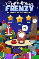 Screenshot of Christmas FRENZY