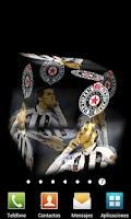 Screenshot of 3D Partizan Live Wallpaper