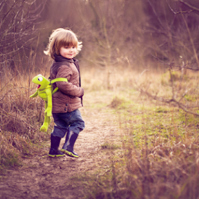 Morning Walk by Claire Conybeare - Chinchilla Photography - Babies & Children Toddlers (  )