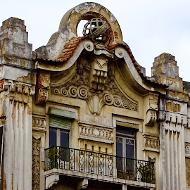 by Maria Martins - Buildings & Architecture Architectural Detail
