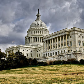 by Jose Figueiredo - Buildings & Architecture Public & Historical ( washington, historical, capitol )