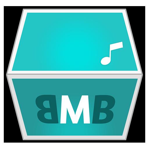 Blue Music Box 工具 App LOGO-APP試玩