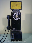 Paystations - Western Electric 195H