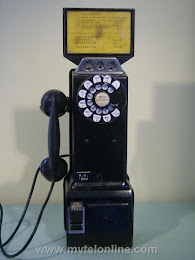 Paystations - Western Electric 195H 1
