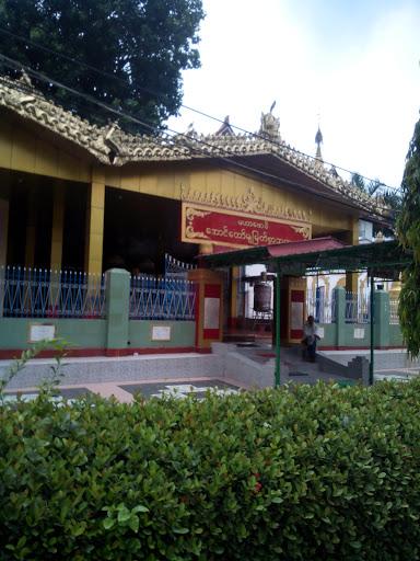 Dalsi Pagoda