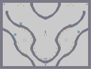 Thumbnail of the map 'Noodles'