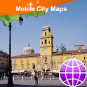 Parma Street Map icon