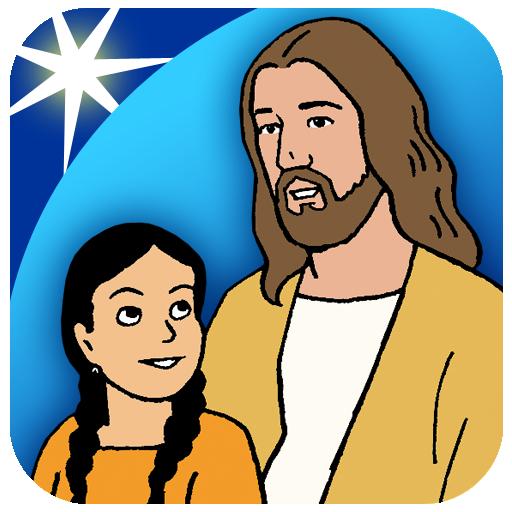 漫畫App|Children's Bible LOGO-3C達人阿輝的APP