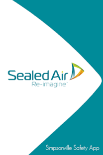 Sealed Air Safety App - screenshot