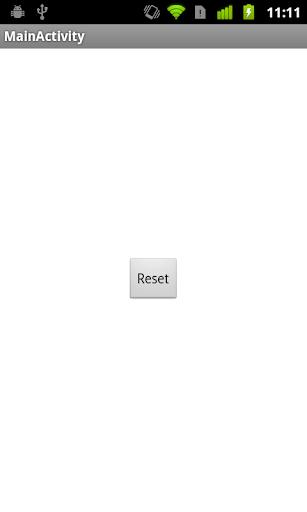 Reset World