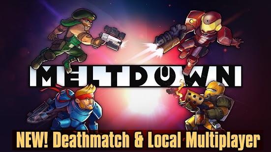 Meltdown© Premium- screenshot thumbnail