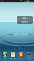Screenshot of IP Widget