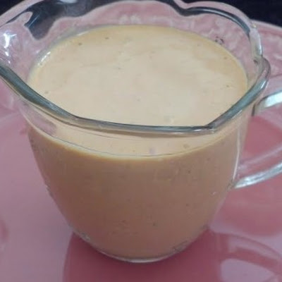 LC Thousand Island Dressing