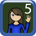 5th Grade Math icon