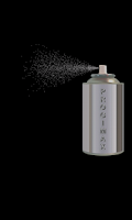 Screenshot of Spray
