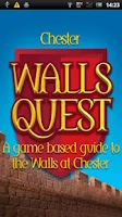 Screenshot of Chester Walls Quest