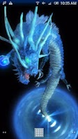 Screenshot of Dragon Blue Trial
