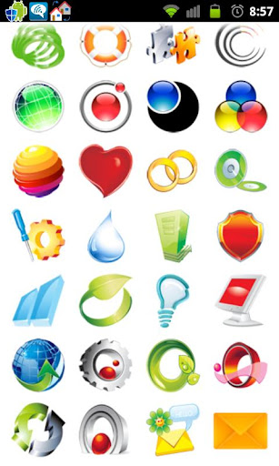 Icon Set J Folder Organizer