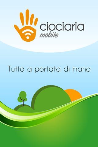 Ciociaria Mobile