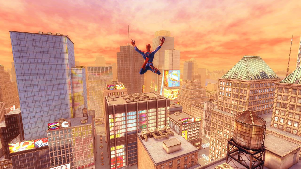 The Amazing Spider-Man Screenshot 8