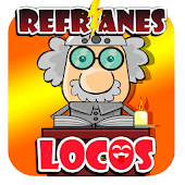 App Refranes Locos APK for Windows Phone