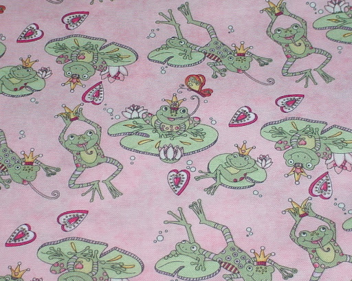 C3263 Royal Frogs