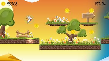 Screenshot of Make it Goat!