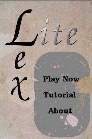 Lex Lite